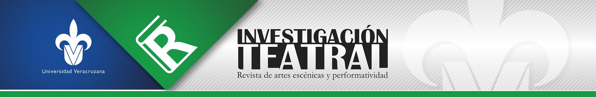 Investigación Teatral